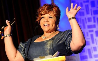 Tamela Mann Net Worth - Full Details of Her Wealth